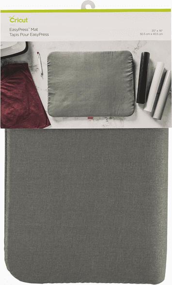 CRICUT Easypress 40 x 50 cm Bügelunterlage