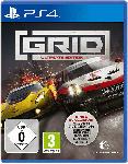 MediaMarkt GRID Ultimate Edition [PlayStation 4]