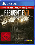 Media Markt PlayStation Hits: Resident Evil 7 biohazard [PlayStation 4]