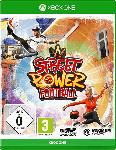 MediaMarkt Street Power Football [Xbox One]