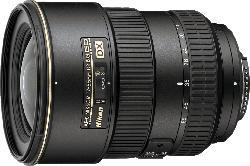 NIKON AF-S DX Zoom-Nikkor 17-55mm 1:2,8G IF-ED 17 mm-55 mm f/2.8 AF-S, DX, ED (Objektiv für Nikon F-Mount, Schwarz)