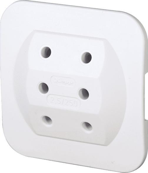 KOPP 174902005 Adapter