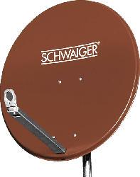 SCHWAIGER SPI 621.2 Aluminium-Offset-Antenne ()