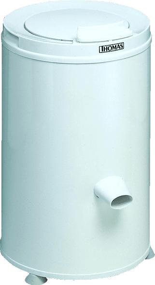 THOMAS Centri 772 SEK  Wäscheschleuder (3 kg, 2800 U/Min.)