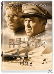 DER FLUG DES PHOENIX [DVD]
