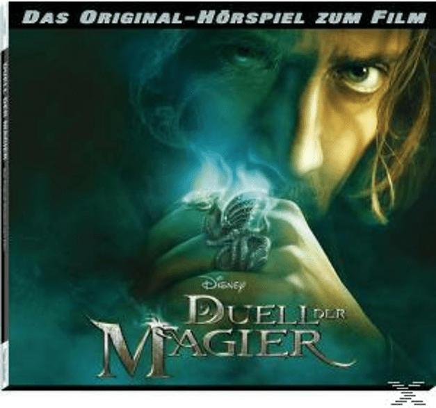 Das Duell der Magier - (CD)