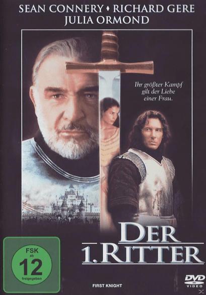 Der 1. Ritter [DVD]