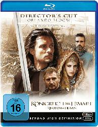 Königreich der Himmel - Director's Cut [Blu-ray]