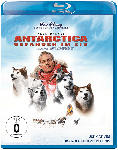 Media Markt Antarctica - Gefangen im Eis [Blu-ray]