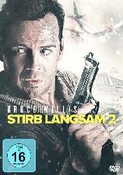 Stirb langsam 2 [DVD]