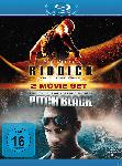 Media Markt Pitch Black [Blu-ray]