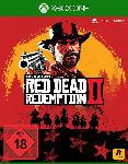 MediaMarkt Red Dead Redemption 2 [Xbox One]