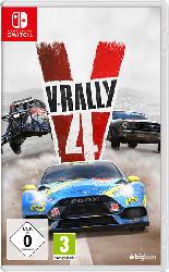 V-RALLY 4 [Nintendo Switch]
