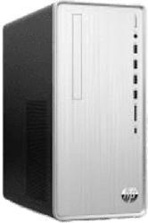 Gaming PC Pavilion TP01-1900ng, i5-10400F, 8GB RAM, 512GB SSD, GeForce GT 1030, schwarz/silber (3H704EA#ABD)