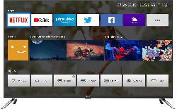Fernseher U50H7A 50 Zoll 4K UHD Smart TV