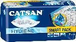 dm-drogerie markt CATSAN Smart Pack - Einlegepack für die Katzentoilette 2ST
