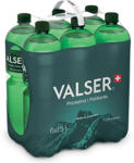 SPAR Valser Wasser Prickelnd / Still / Calcium-Magnesium