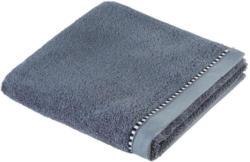 Handtuch 50/100 cm Grau
