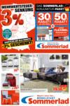 Möbelstadt Sommerlad 3% Mehrwertsteuersenkung - bis 01.08.2020