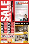 Möbelstadt Sommerlad SALE Riesen-Räumung - bis 01.08.2020