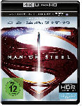Saturn Man of Steel (Henry Cavill, Amy Adams)