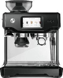 Espressomaschine the Barista Touch in Glänzend Schwarz SES880BKS4EEU1