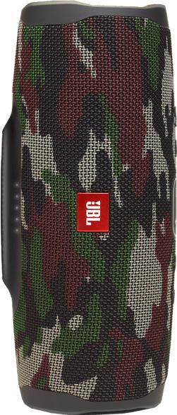 Bluetooth Lautsprecher CHARGE4, squad