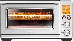MediaMarkt Minibackofen - the Smart Oven Air Fryer, Edelstahl SOV860BSS4EEU1