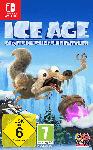 MediaMarkt Ice Age Scrats
