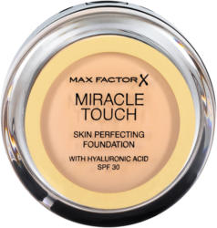 Max Factor Miracle Touch Skin Perfecting Foundation - Nr. 035 Pearl Beige