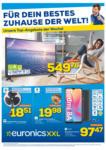 EURONICS XXL Varel GmbH Für Dein bestes Zuhause der Welt! - bis 06.08.2020