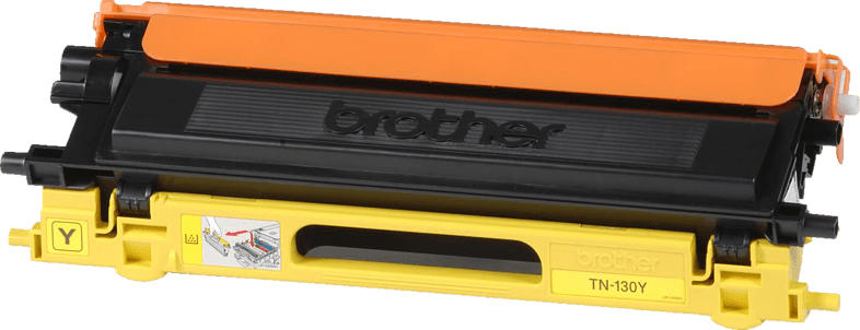 BROTHER TN-130Y Toner Gelb