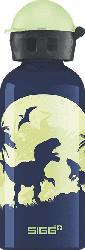 SIGG 8543.0 Glow Moon Dinos  Trinkflasche