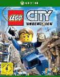 MediaMarkt Lego City Undercover [Xbox One]
