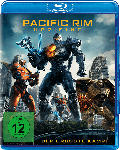 Media Markt Pacific Rim: Uprising [Blu-ray]