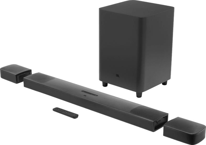 JBL Bar 9.1, Soundbar, Schwarz