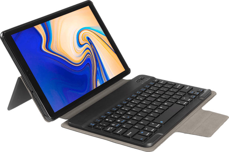 GECKO Keyboard Cover (QWERTY) Tastatur Cover