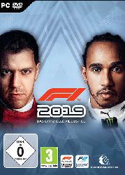 F1 2019 [PC]