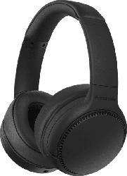 PANASONIC RB-M300B, Over-ear Kopfhörer Bluetooth Schwarz