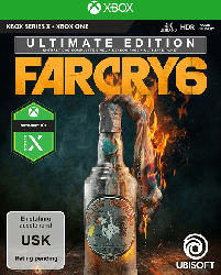 Far Cry 6 - Ultimate Edition [Xbox One]
