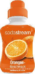 SODASTREAM 1020103492 Sirup Orange