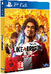 MediaMarkt PS4 YAKUZA 7-LIKE A DRAGON (DAY ICHI EDITION) [PlayStation 4]