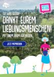 Wasserhelden Treedom - Tut was Gutes! - bis 16.10.2020