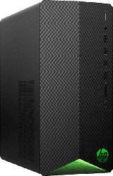 Gaming PC Pavilion TG01-1904ng mit Intel® Optane™, i7-10700, 32GB/1TB, RTX 2060 Super, Schwarz (1G9S8EA)