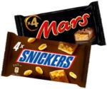 Nah&Frisch Mars, Twix oder Snickers - bis 04.08.2020