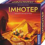 Media Markt KOSMOS Imhotep Familienspiel