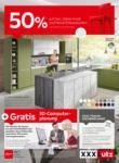 XXXLutz Liezen Küchenprospekt - bis 31.12.2020