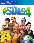MediaMarkt Die Sims 4 - Standard Edition [PlayStation 4]