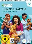 MediaMarkt Die Sims 4: Hunde & Katzen [PC]