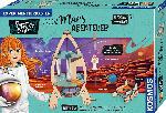 MediaMarkt KOSMOS 606077 Pepper Mint und das Mars-Abenteuer Experimentierkasten, Mehrfarbig